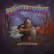 Molly Hatchet, Battleground (CD)