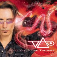 Steve Vai, Sound Theories Vol. I & II (CD)
