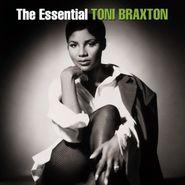 Toni Braxton, The Essential Toni Braxton (CD)