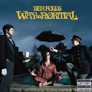 Ben Folds, Way To Normal (CD)