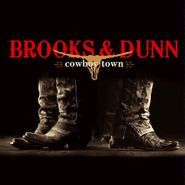 Brooks & Dunn, Cowboy Town (CD)