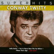 Conway Twitty, Super Hits (CD)