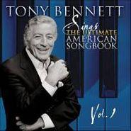 Tony Bennett, Sings the Ultimate American Songbook, Vol. 1 (CD)