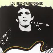 Lou Reed, Transformer (LP)