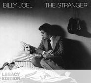 Billy Joel, The Stranger [30th Anniversary Legacy Edition] (CD)