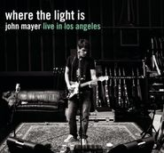 John Mayer, Where The Light Is: John Mayer Live In Los Angeles (CD)
