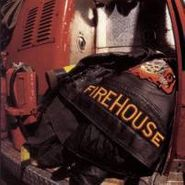 Firehouse, Hold Your Fire (CD)