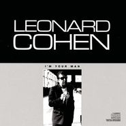 Leonard Cohen, I'm Your Man (CD)