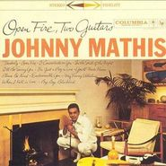 Johnny Mathis, Open Fire, Two Guitars (CD)