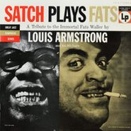Louis Armstrong & His All Stars, Satch Plays Fats (CD)