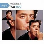 Lou Reed, Playlist: The Very Best Of Lou Reed (CD)