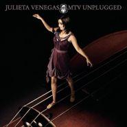 Julieta Venegas, Julieta Venegas: MTV Unplugged (CD)