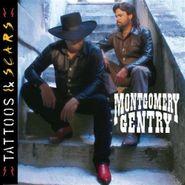 Montgomery Gentry, Tattoos & Scars (CD)