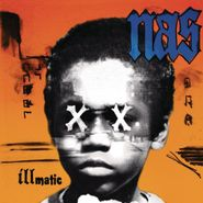 Nas, Illmatic XX (CD)