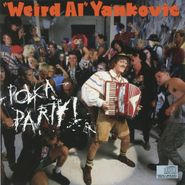 """Weird Al"" Yankovic, Polka Party! (CD)"