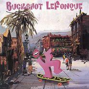 Buckshot LeFonque, Music Evolution (CD)