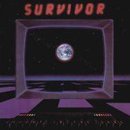 Survivor, Caught In The Game (CD)
