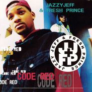 DJ Jazzy Jeff & The Fresh Prince, Code Red (CD)