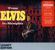 Elvis Presley, From Elvis In Memphis [40th Anniversary Legacy Edition] (CD)