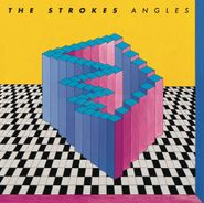 The Strokes, Angles (CD)