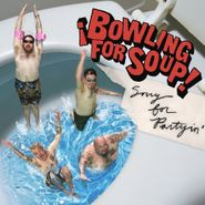Bowling For Soup, Sorry For Partyin' (CD)