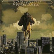 Gustavo Cerati, Fuerza Natural (CD)