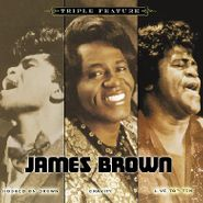 James Brown, Triple Feature (CD)