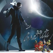Chris Brown, Graffiti (CD)