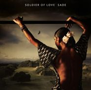 Sade, Soldier Of Love (CD)