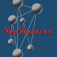 Foo Fighters, The Colour & The Shape (CD)