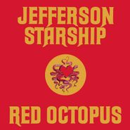 Jefferson Starship, Red Octopus [Bonus Tracks] (CD)