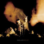 Pearl Jam, Riot Act (CD)