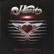 Heart, Red Velvet Car (CD)