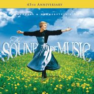 Rodgers & Hammerstein, The Sound Of Music [OST] (CD)
