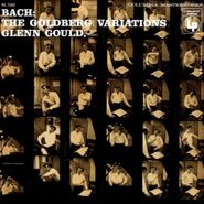Johann Sebastian Bach, Bach: The Goldberg Variations (CD)