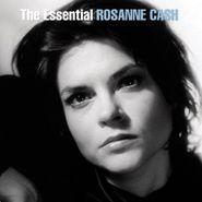 Rosanne Cash, The Essential Rosanne Cash (CD)