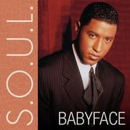 Babyface, S.O.U.L. (CD)