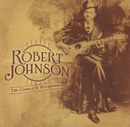 Robert Johnson, Centennial Collection (CD)