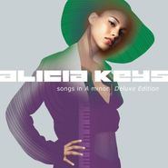 Alicia Keys, Songs In A Minor [Deluxe Edition] (CD)