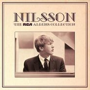 Harry Nilsson, The RCA Albums Collection [Box Set] (CD)