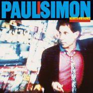 Paul Simon, Hearts And Bones [Bonus Tracks] (CD)
