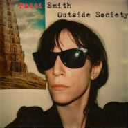 Patti Smith, Outside Society (CD)
