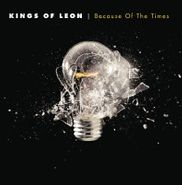 Kings Of Leon, Because Of The Times (LP)