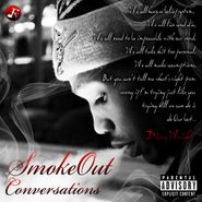 Dizzy Wright, Smokeout Conversations (CD)