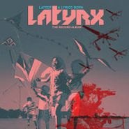 Latyrx, The Second Album (CD)