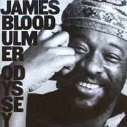 James Blood Ulmer, Odyssey (LP)