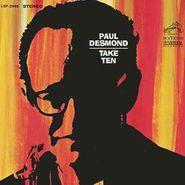 Paul Desmond, Take Ten [180 Gram Vinyl] (LP)