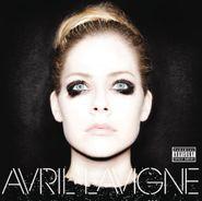 Avril Lavigne, Avril Lavigne (CD)