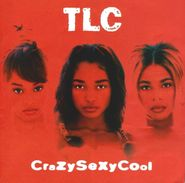 TLC, CrazySexyCool (LP)