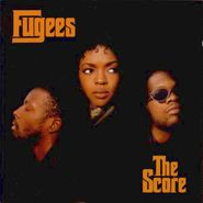 Fugees, The Score (LP)